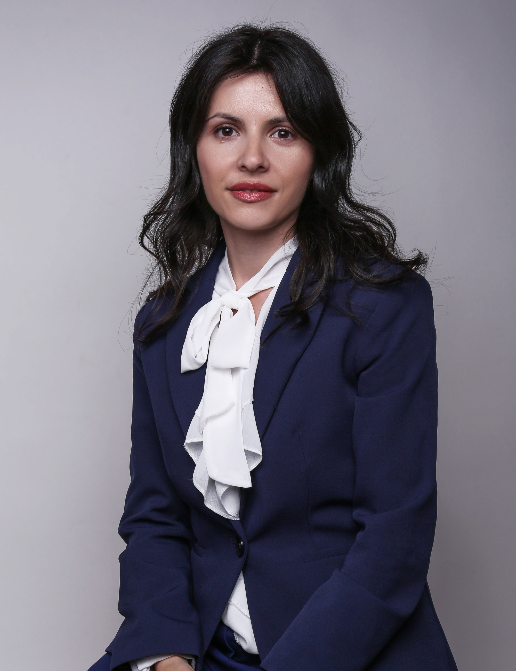 Snežana Virijević