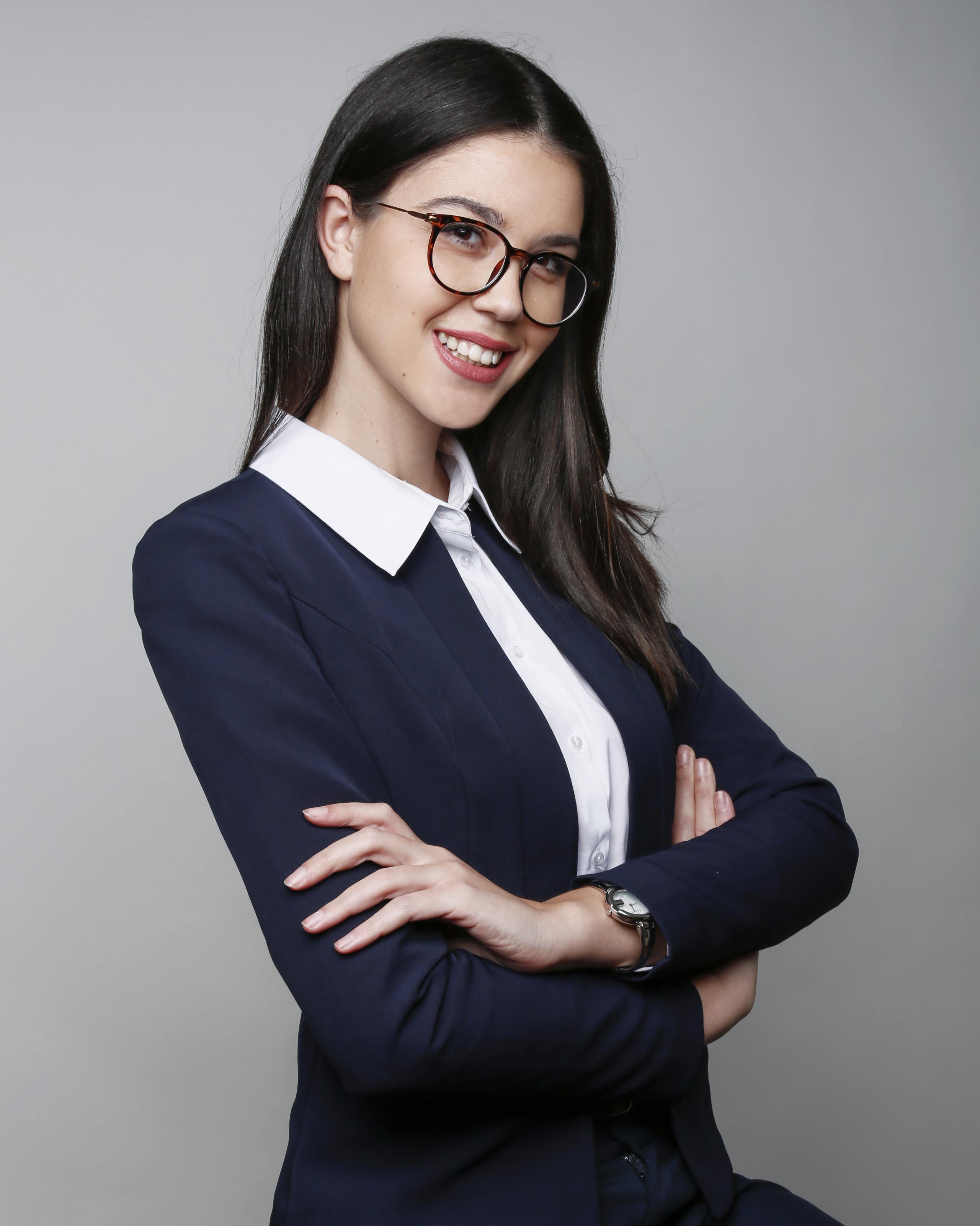 Katarina Nazor